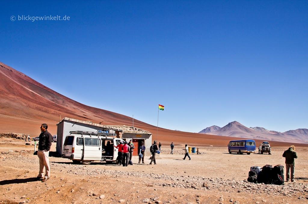 Natürliche Diätpillen in Bolivien