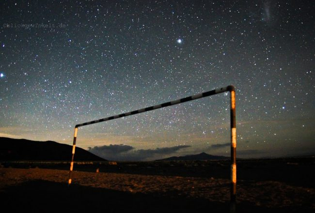 Sternentor