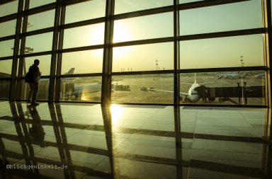 Flughafen Moskau Vnukowo
