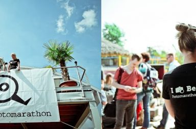 Berlienr Fotomarathon