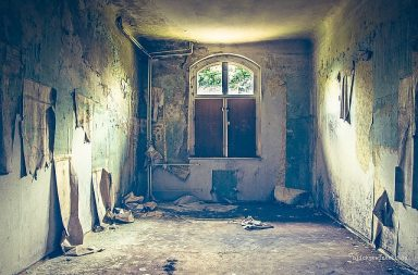 Beelitz-Heilstätten, Frauenklinik