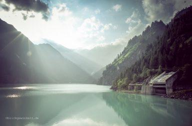 Lago di Cavalli, Piemonte