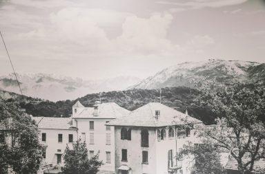 Das Piemonte B&W