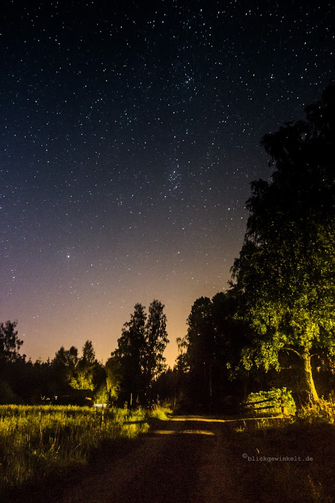 Diy Sternenhimmel sternenfotografie 4 simple tipps zum sterne fotografieren