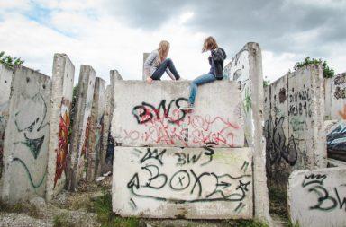 Mauerreste Berlin