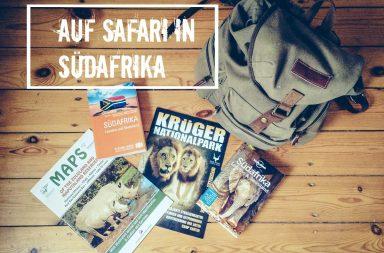 Auf Safari in Südafrika - Booklets & Hefte