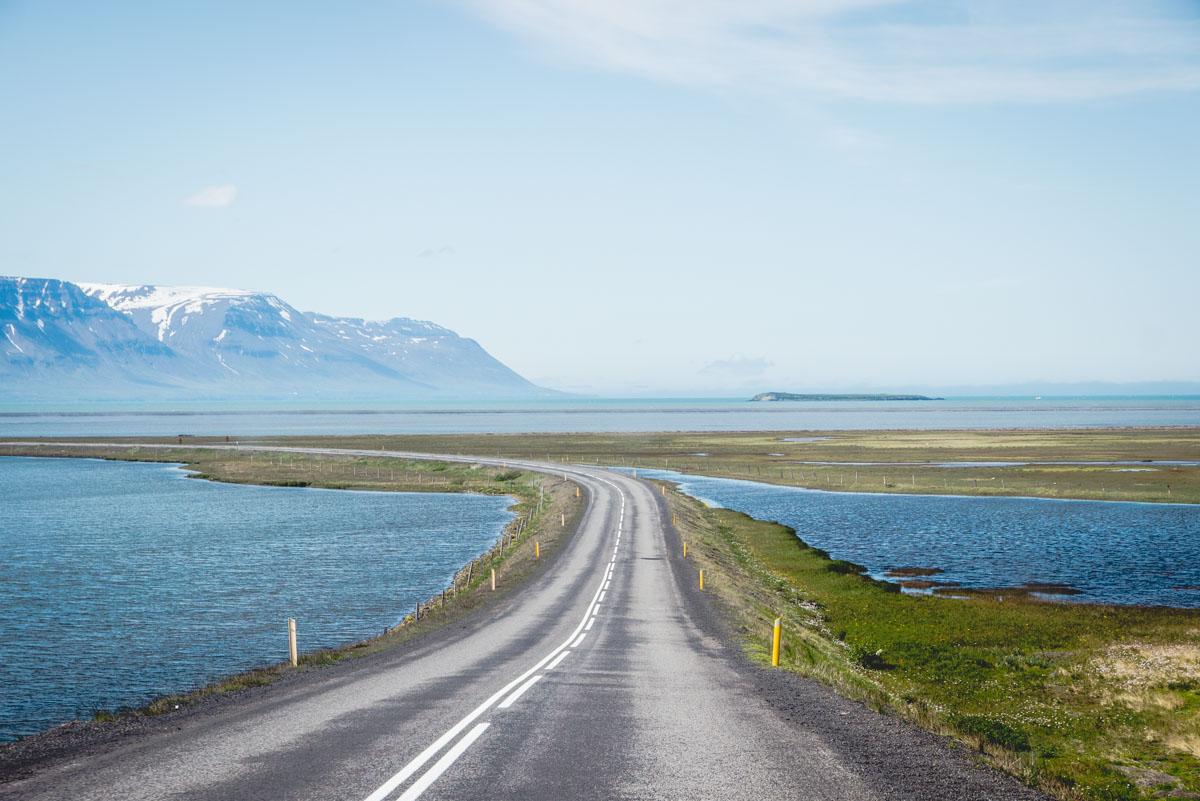 Island Reisemagazin ♥ - cover