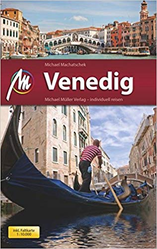 Reisefuehrer-Venedig Übersicht