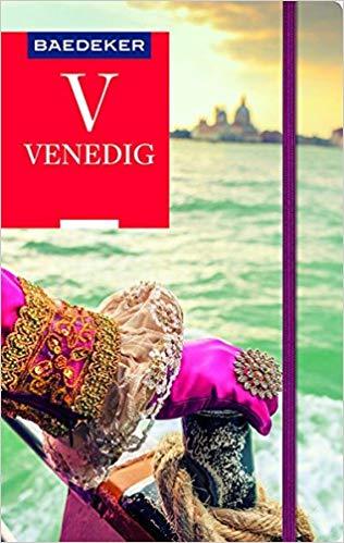 Reisefuehrer-Venedig