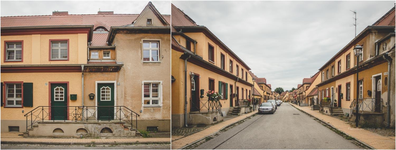 Kirchmoeser - altes Eisenbahnerdorf am Plauer See