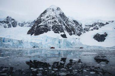 Antarktis, Paradise Bay