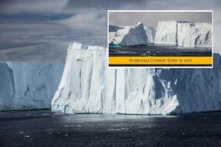 Antarctic-Contest Oceanwide Expeditions