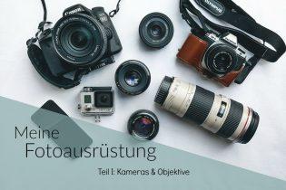 Digitalkameras & Objektive