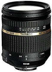 Tamron 17-50 f2,0
