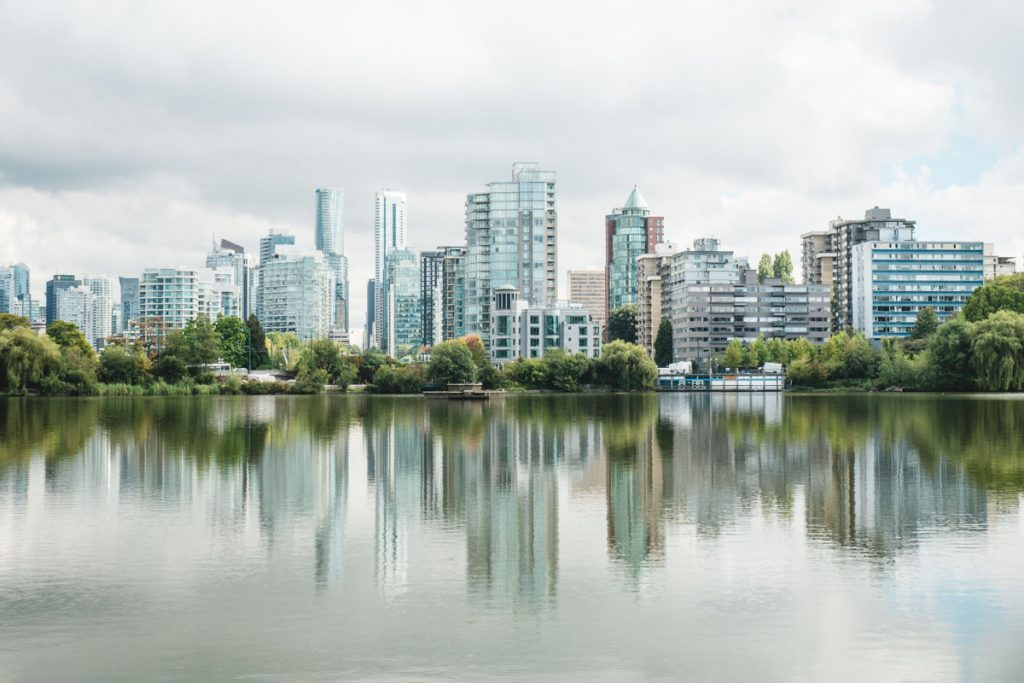 Vancouver City, Kanada
