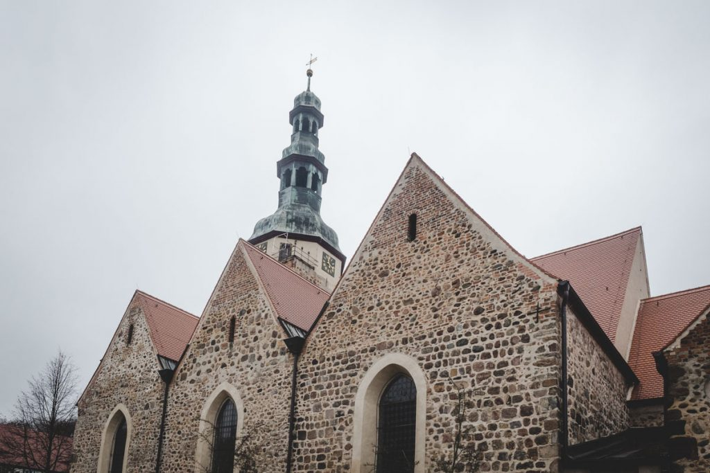 Marienkirche Bad Belzig