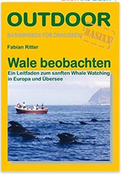 Buch Wale beobachten