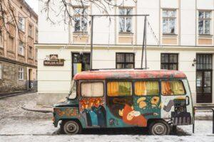 Geheimtipp Lviv (Lemberg): Günstiger und cooler Städtetrip in die West-Ukraine
