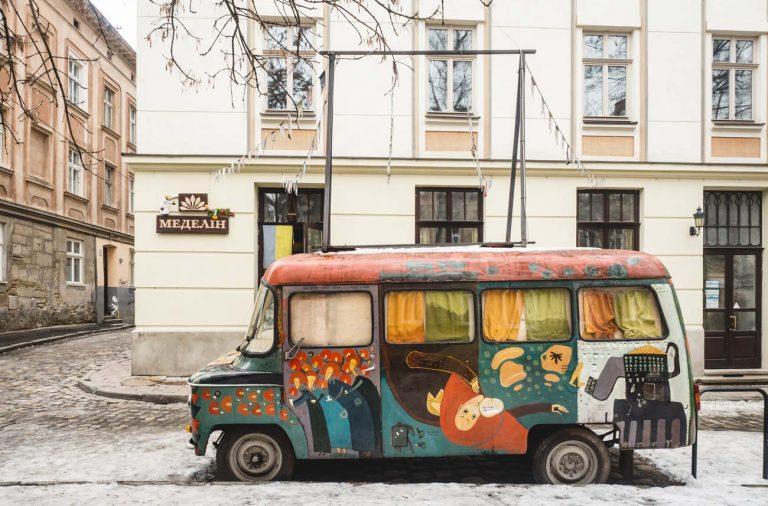 Bunter-Bulli-Lviv