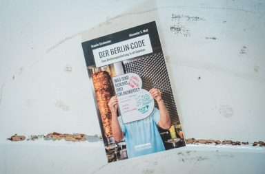 Buch Der Berlin-Code