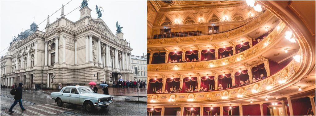 Lemberger Oper
