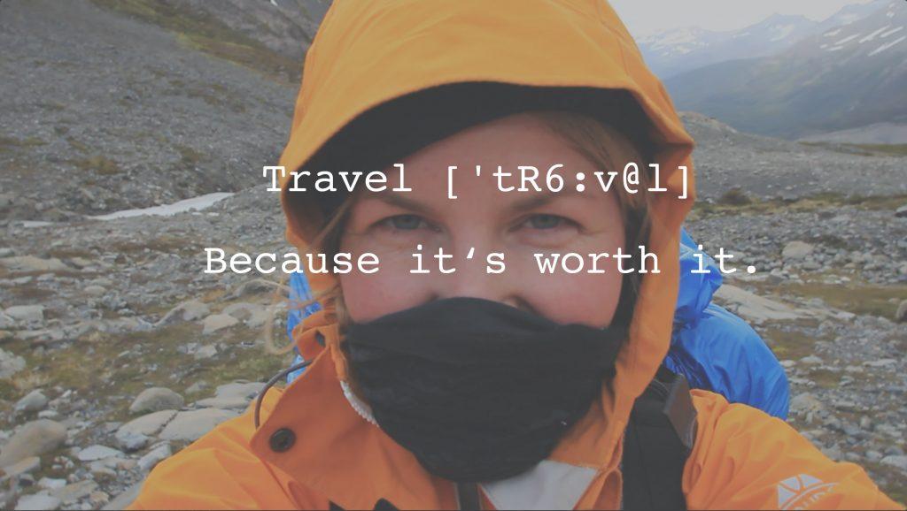 Reise. Weil es sich lohnt.