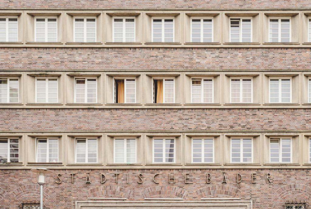 Städtische Bäder Hannover
