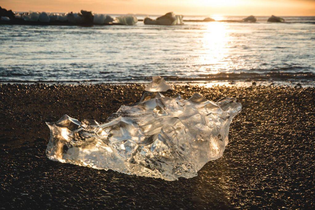 Diamond Beach Island