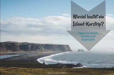 Island-Kurzreise, Stopover