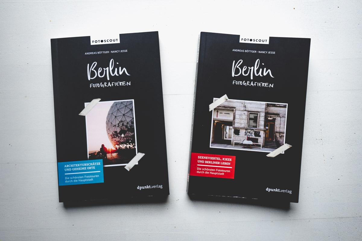 """""""Berlin fotografieren"""": Fotolocations & Tipps für die Hauptstadt"""