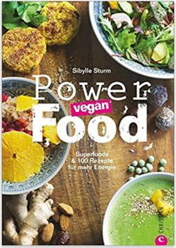 Power-Food-Buch