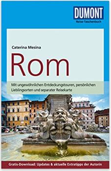 Rom Reiseführer Dumont