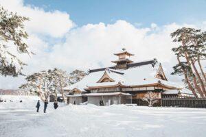 Japan: Kleiner Hokkaido Guide & 11 überraschende Fakten