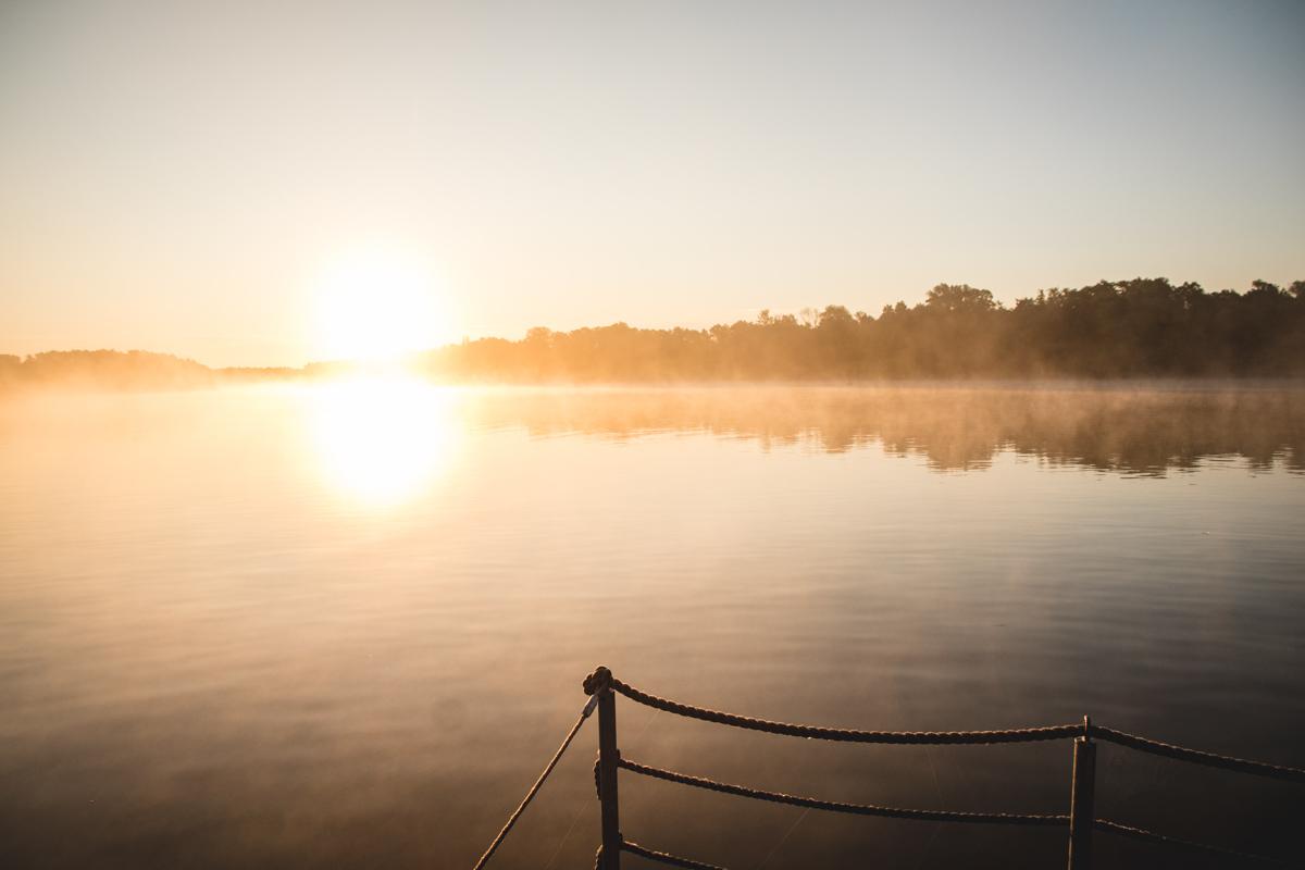 7 Ideen für Sommerferien am Wasser in Deutschlands Osten