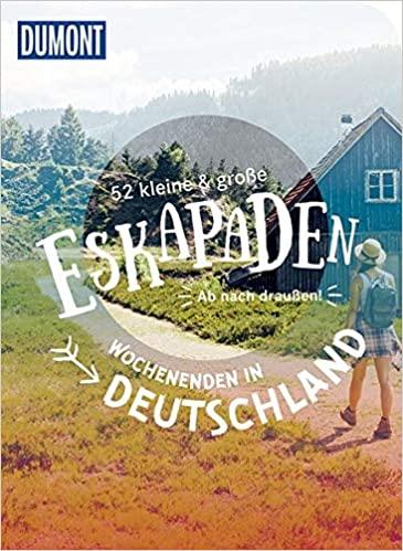 Cover 52 Eskapaden Deutschland