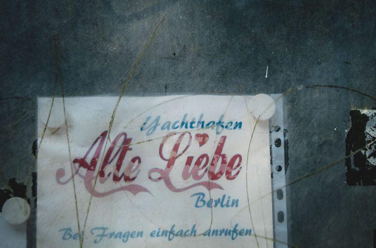 Zettl Yachthafen Alte Liebe, Berlin.
