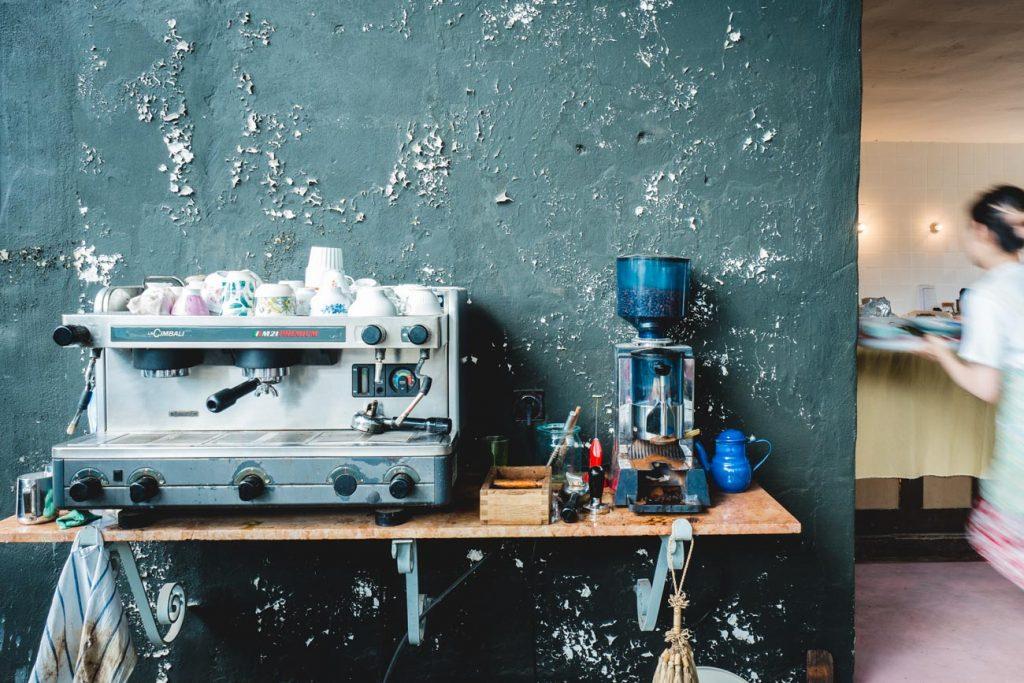 Café zum Löwen