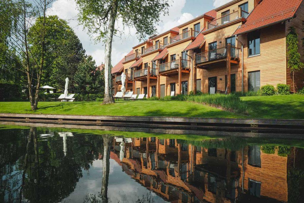 Hotel Spreewald