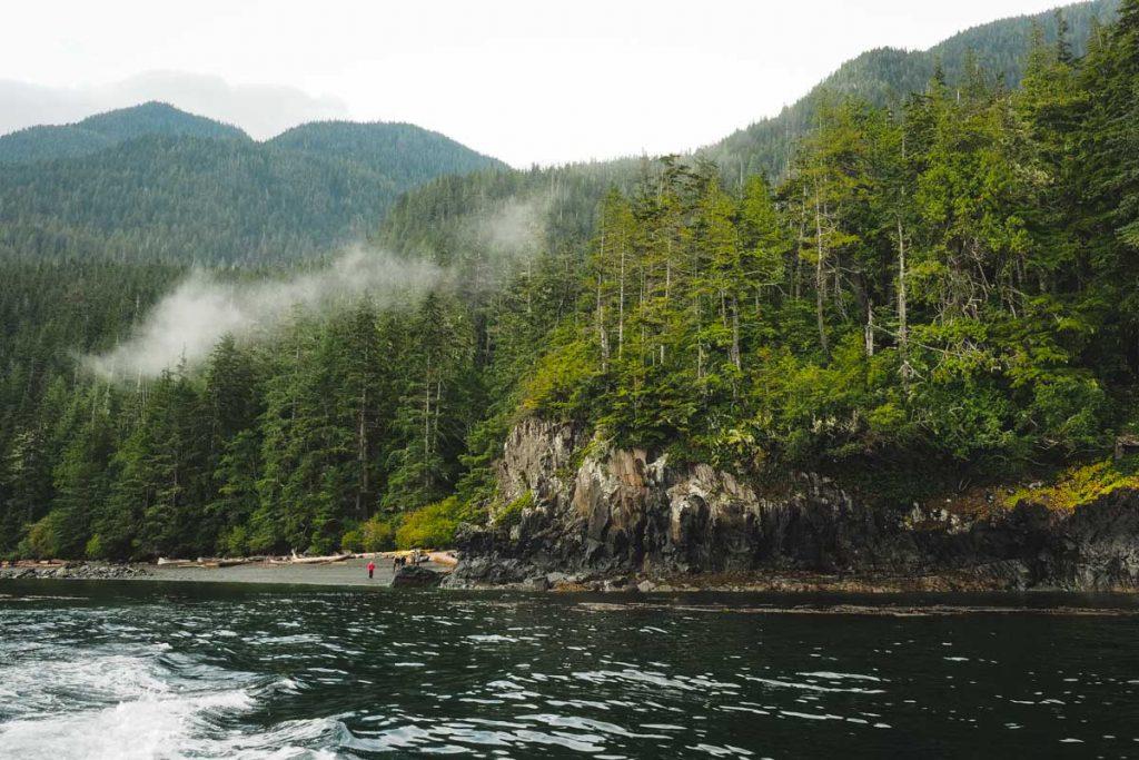 Kanada Vancouver Island