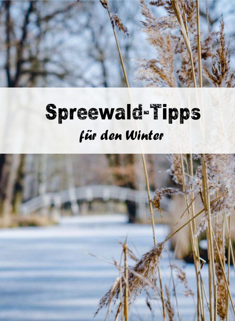 Spreewald-Tipps für den Winter - Pinterest