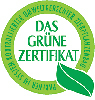Das Grüne Zertifikat