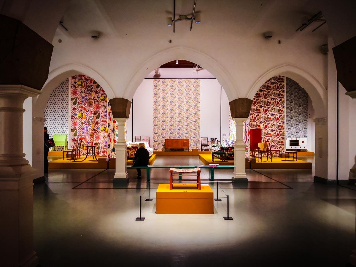 Design-Museum in Helsinki