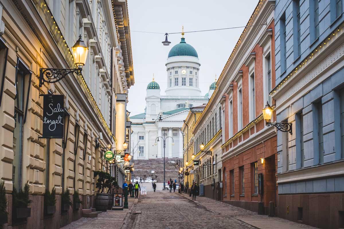 Dom Helsinki