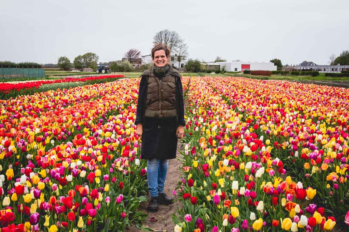 Annemiekes Pluktuin Niederlande
