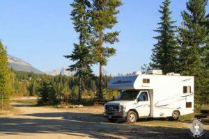 Camping in Kanada: Einsteigertipps von Takly on Tour