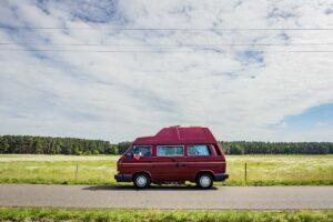 Die schönsten Wohnmobil-Touren durch Deutschland & das nähere Europa