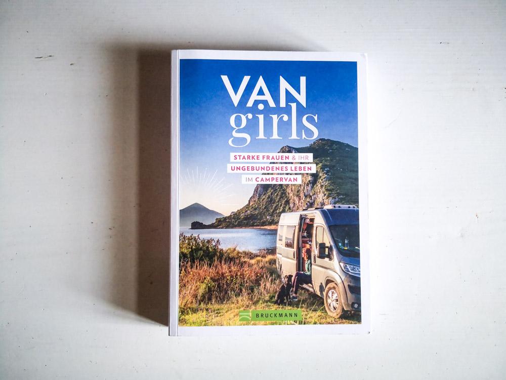 Vangirls von Mandy Raasch