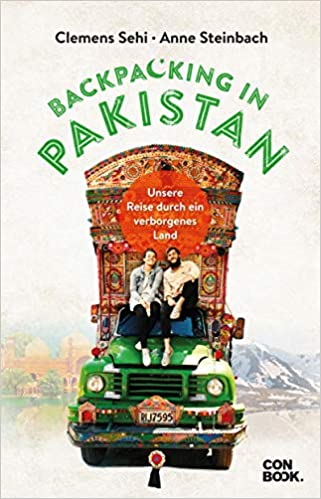 BackpackingPakistan