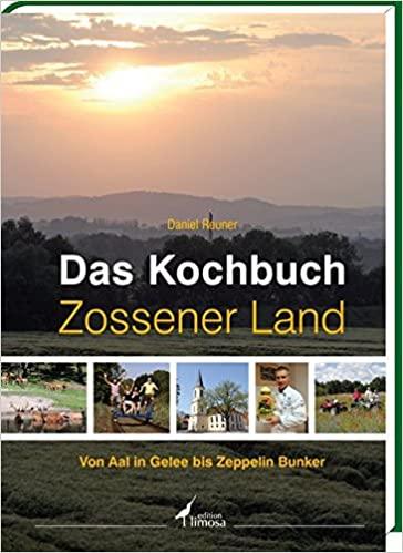 Kochbuch Zossener Land