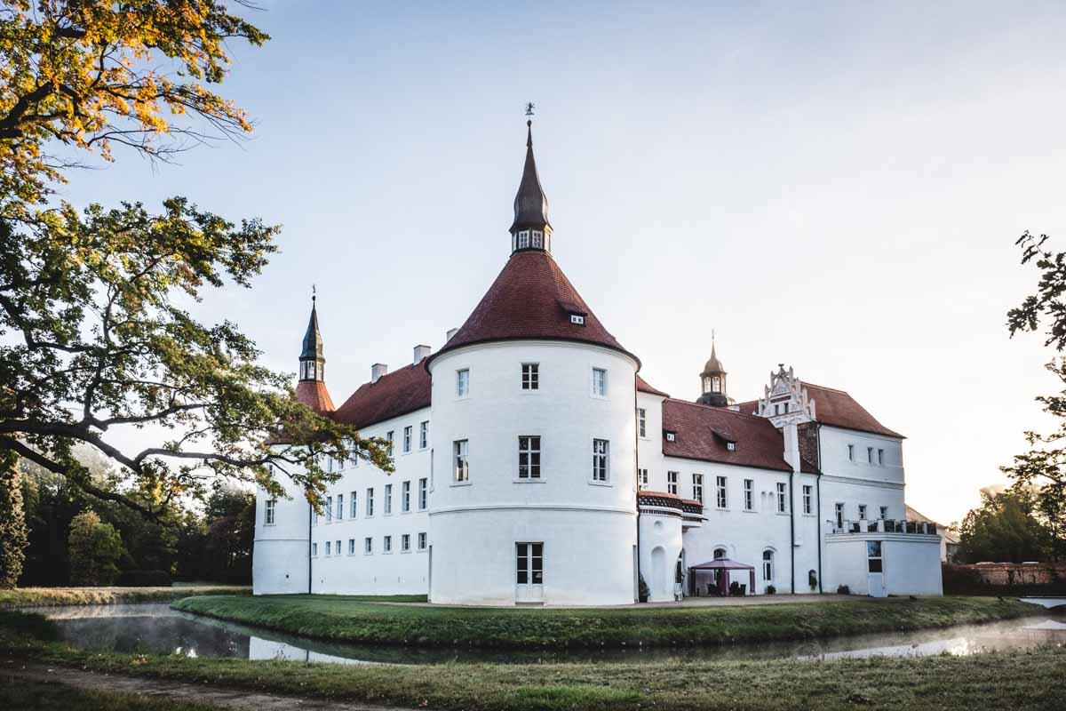 Wasserschloss Fürstlich Drehna